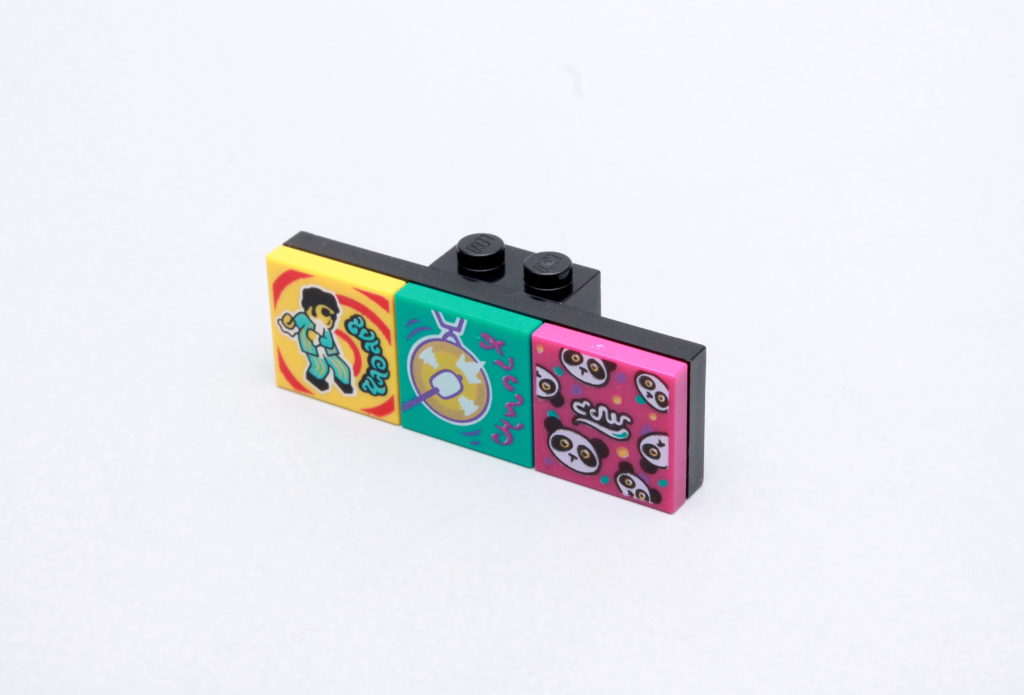 LEGO VIDIYO 43101 Bandmates Review 8