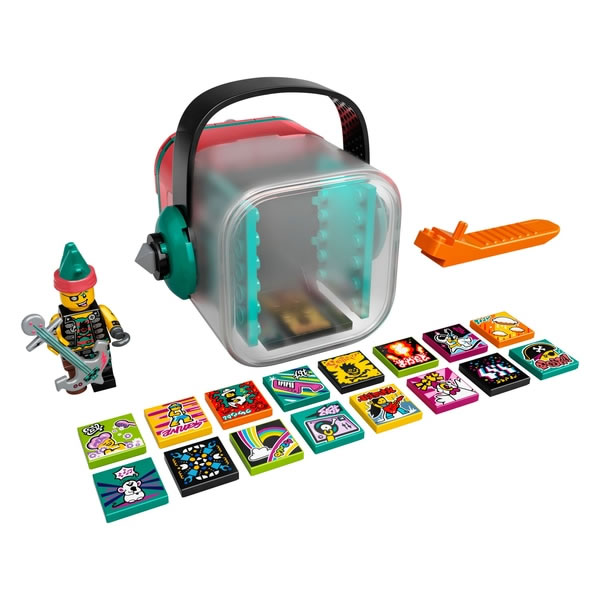 LEGO VIDIYO 43103 Punk Pirate Beatbox 2