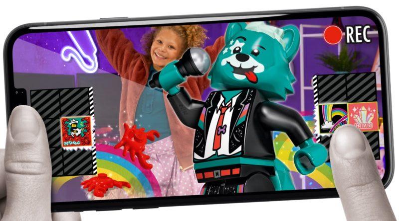 LEGO VIDIYO 43108 Bandmates featured resized