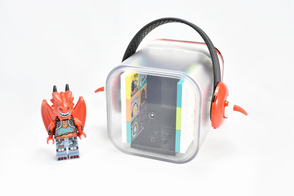 LEGO VIDIYO 43109 Metal Dragon BeatBox review 14