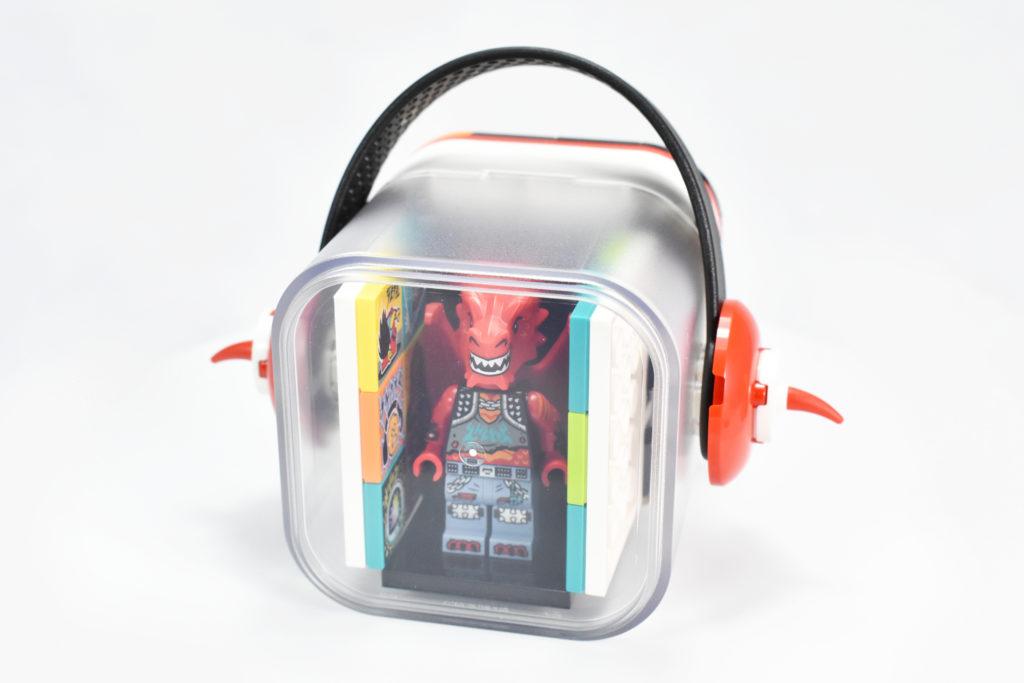 LEGO VIDIYO 43109 Metal Dragon BeatBox review 15