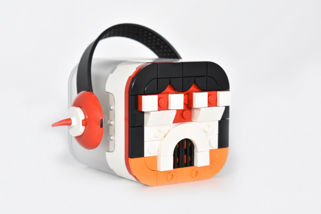 LEGO VIDIYO 43109 Metal Dragon BeatBox review 18