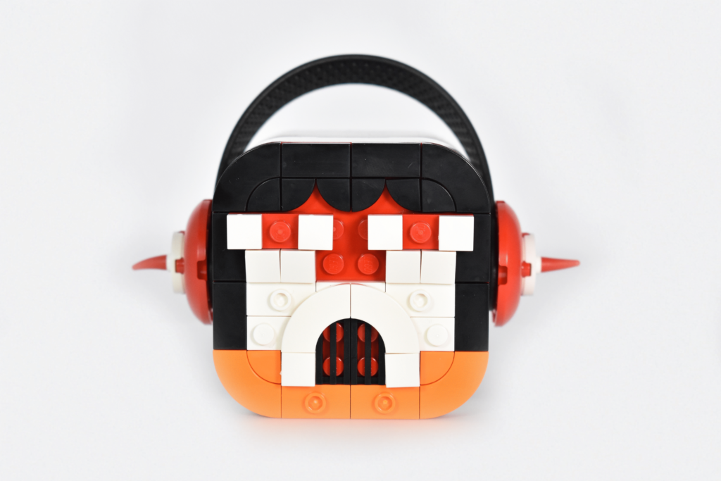 LEGO VIDIYO 43109 Metal Dragon BeatBox review 19