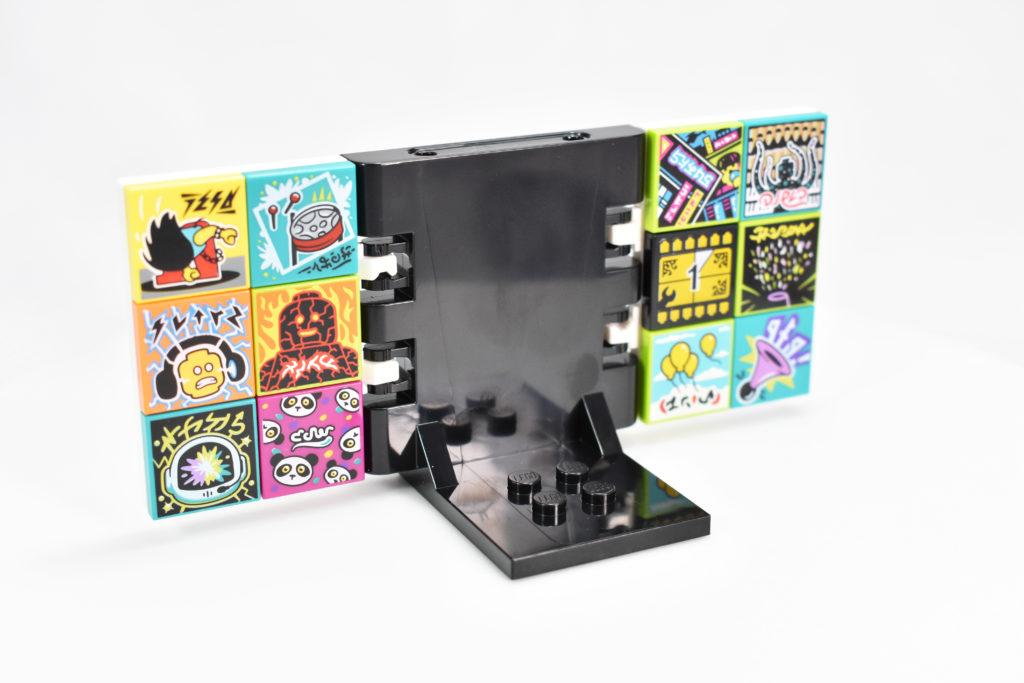 LEGO VIDIYO 43109 Metal Dragon BeatBox review 2