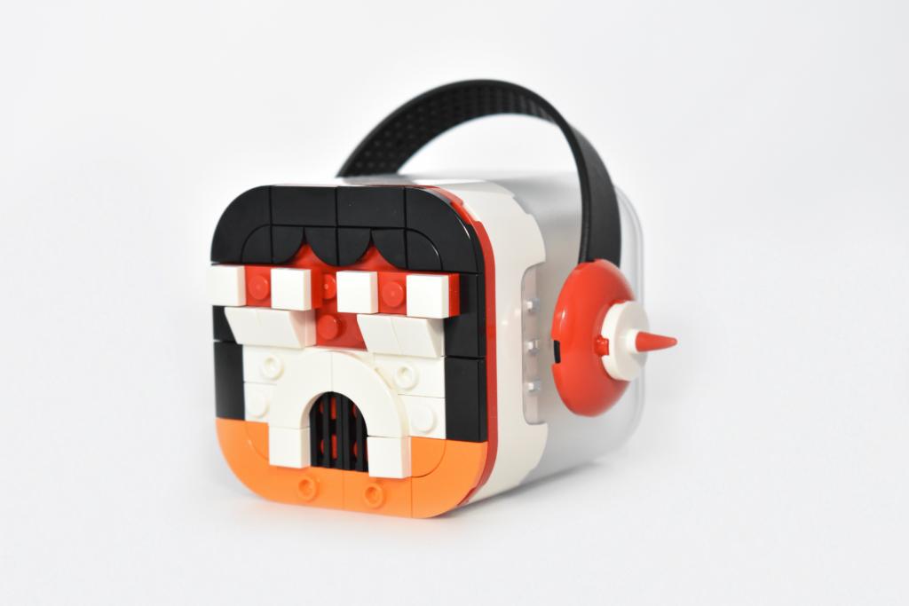 LEGO VIDIYO 43109 Metal Dragon BeatBox review 20