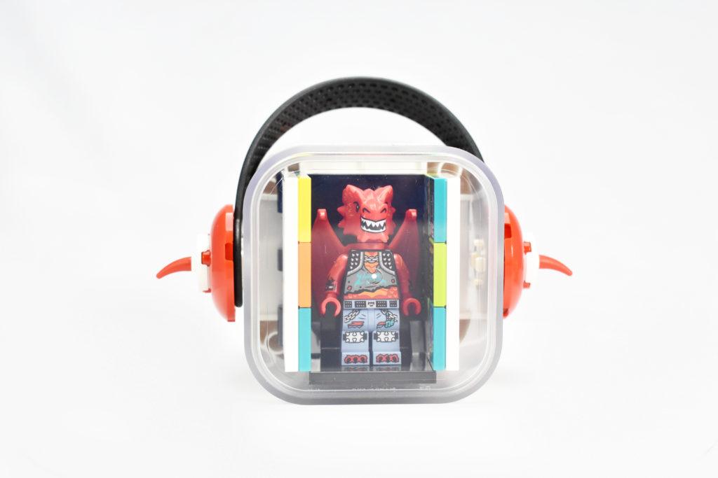 LEGO VIDIYO 43109 Metal Dragon BeatBox review 23