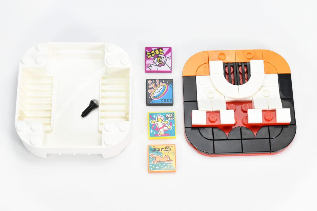 LEGO VIDIYO 43109 Metal Dragon BeatBox review 3