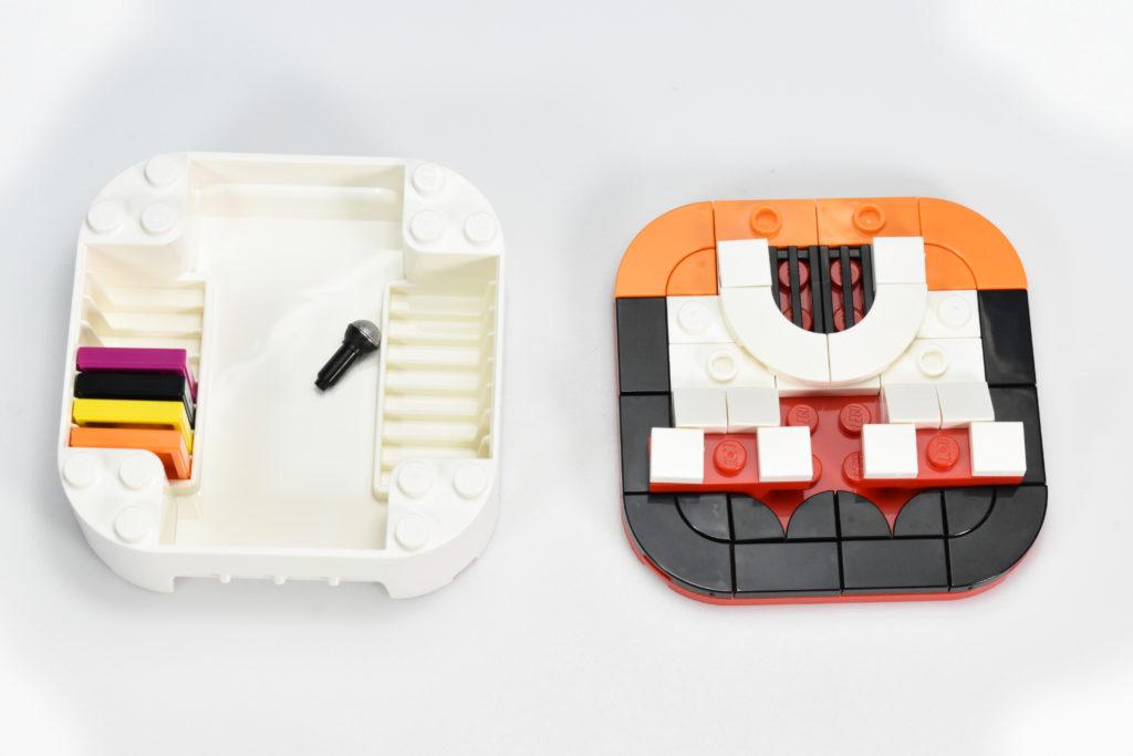 LEGO VIDIYO 43109 Metal Dragon BeatBox review 4