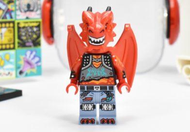 LEGO VIDIYO 43109 Metal Dragon BeatBox review