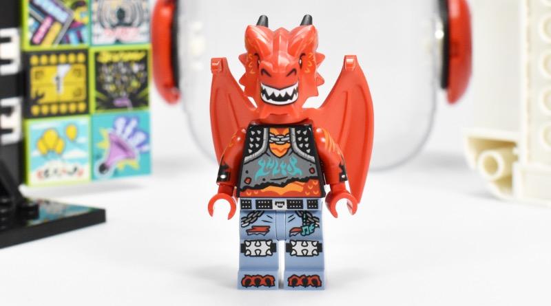 LEGO VIDIYO 43109 Metal Dragon BeatBox Review Featured