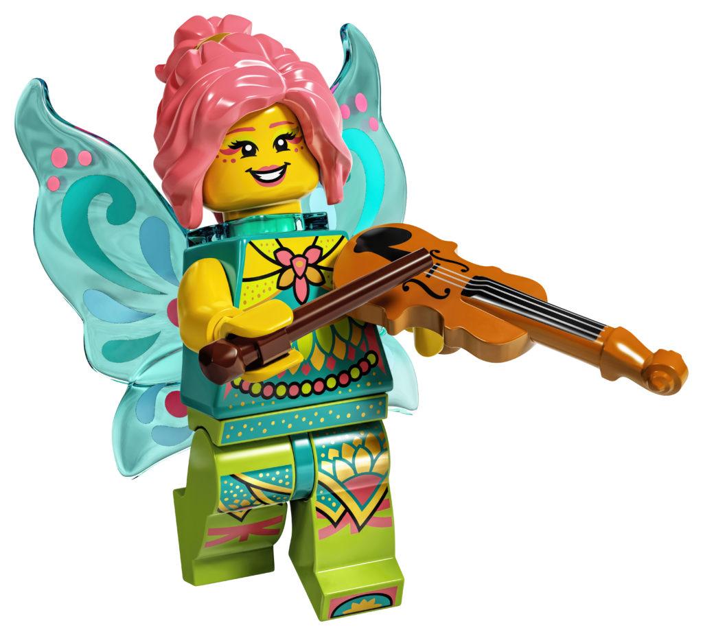 LEGO VIDIYO 43110 Folk Fairy BeatBox 2