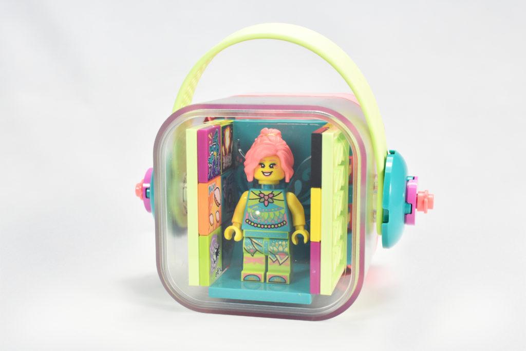 LEGO VIDIYO 43110 Folk Fairy BeatBox review 1