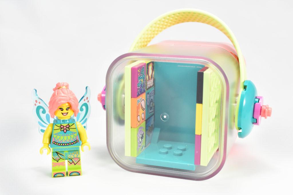 LEGO VIDIYO 43110 Folk Fairy BeatBox review 10