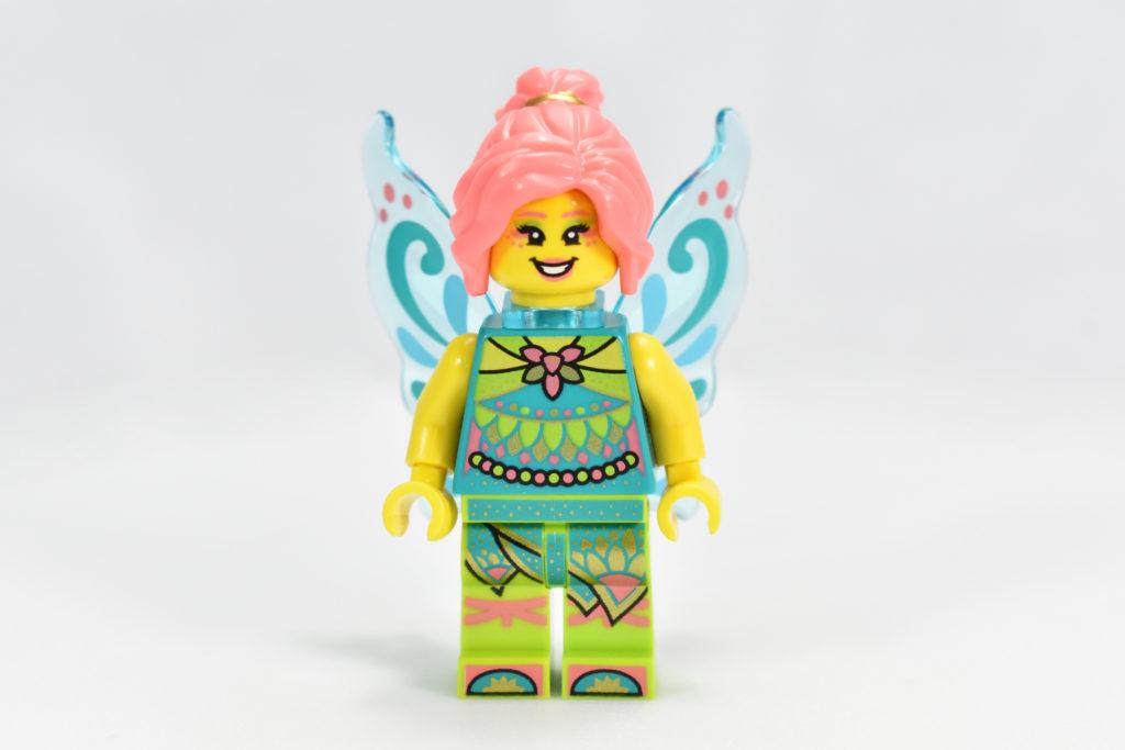 LEGO VIDIYO 43110 Folk Fairy BeatBox review 11