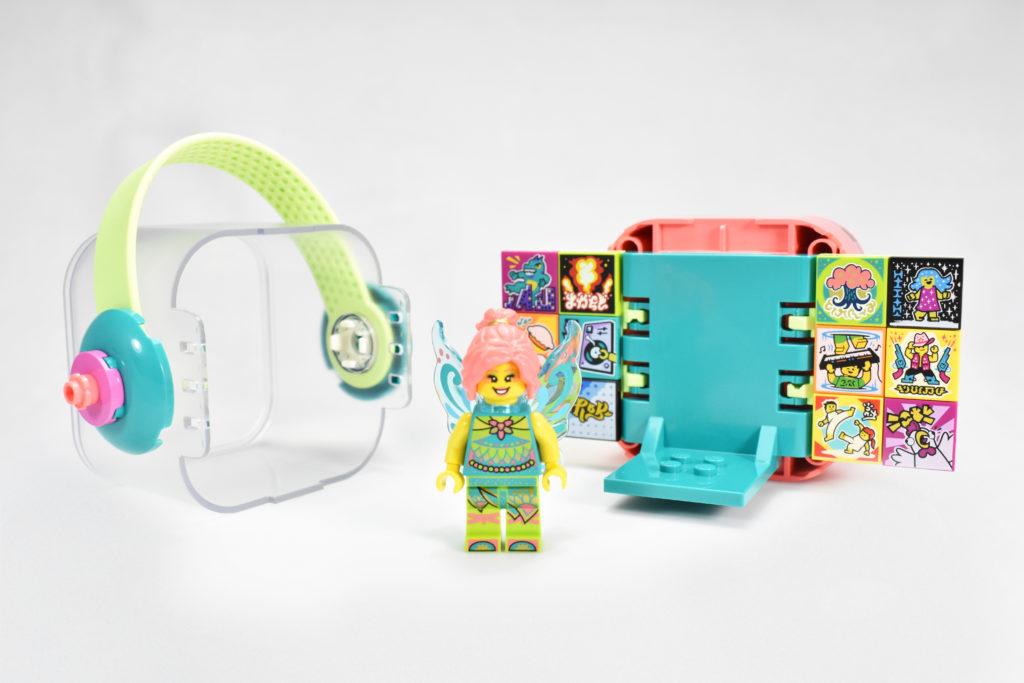 LEGO VIDIYO 43110 Folk Fairy BeatBox review 16