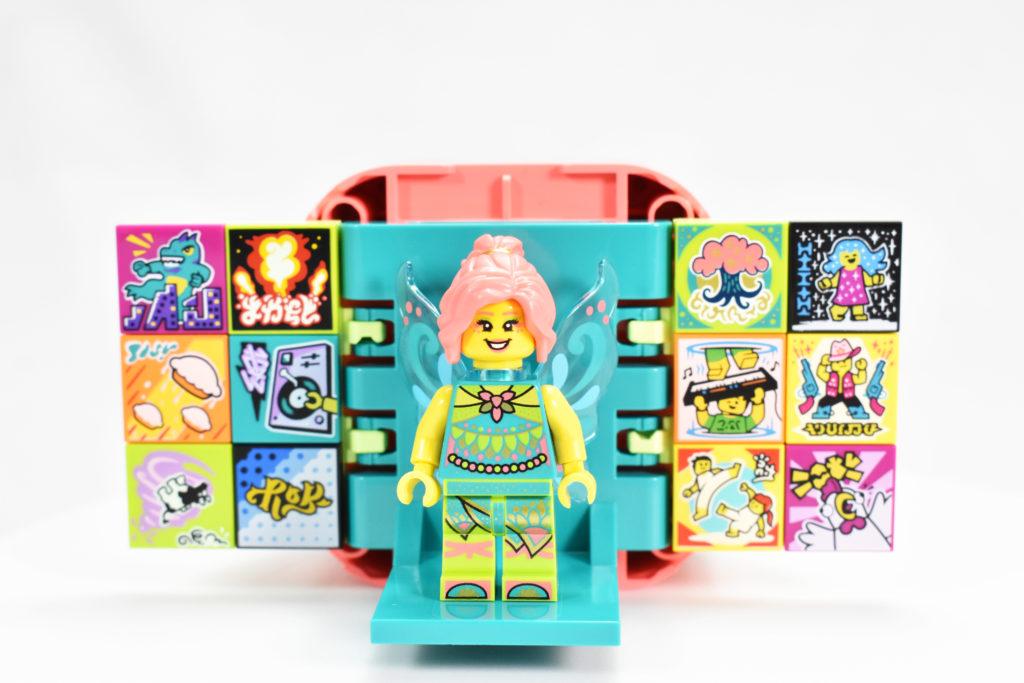 LEGO VIDIYO 43110 Folk Fairy BeatBox review 17