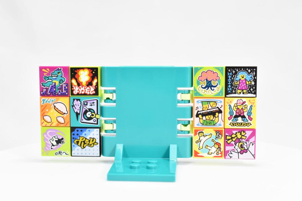 LEGO VIDIYO 43110 Folk Fairy BeatBox review 20