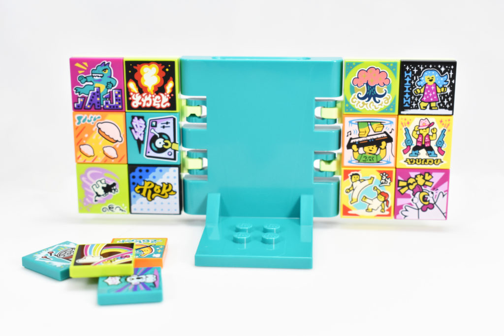 LEGO VIDIYO 43110 Folk Fairy BeatBox review 21