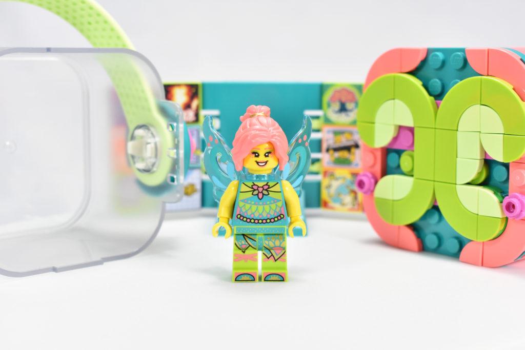 LEGO VIDIYO 43110 Folk Fairy BeatBox review 23