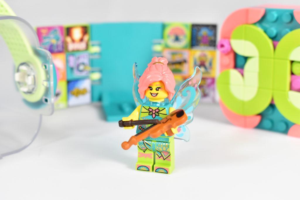 LEGO VIDIYO 43110 Folk Fairy BeatBox review 24