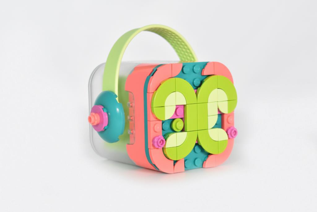 LEGO VIDIYO 43110 Folk Fairy BeatBox review 4