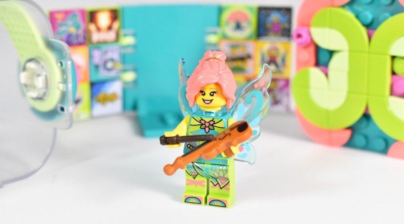 LEGO VIDIYO 43110 Folk Fairy BeatBox review featured