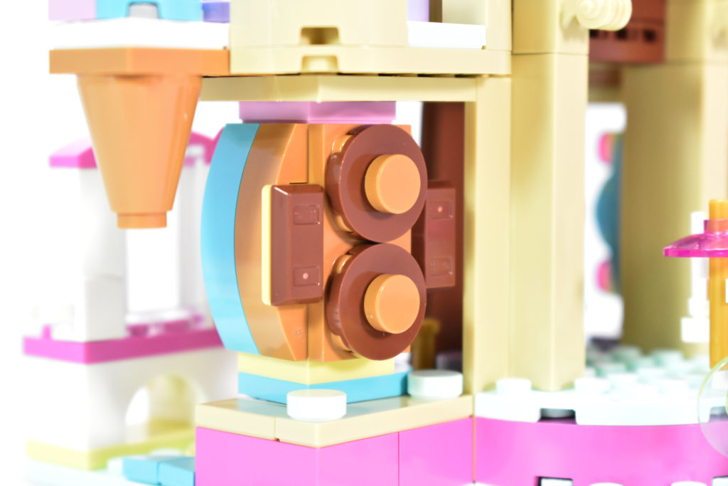 LEGO VIDIYO 43111 Candy Castle Stage review 14