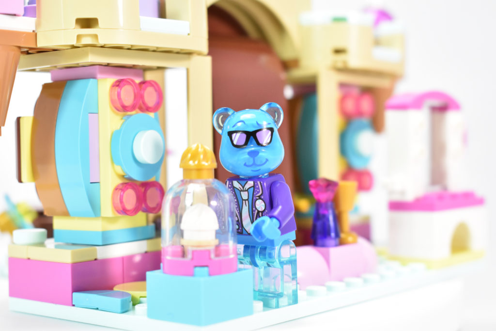 LEGO VIDIYO 43111 Candy Castle Stage review 19