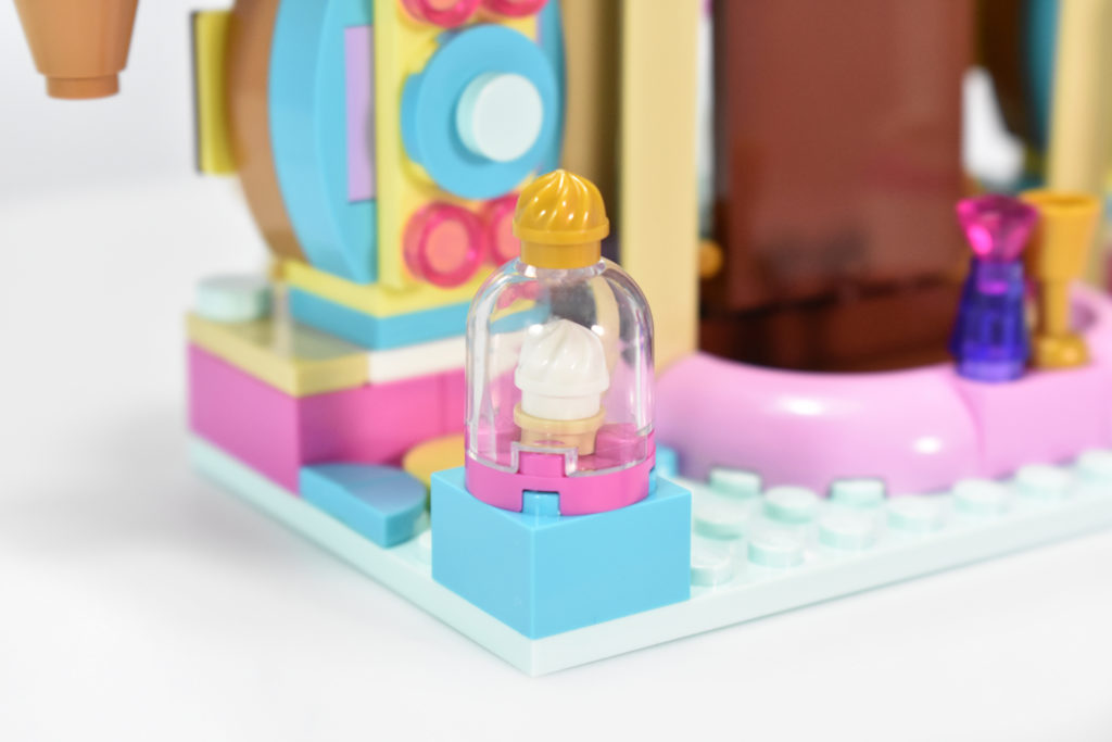 LEGO VIDIYO 43111 Candy Castle Stage review 21