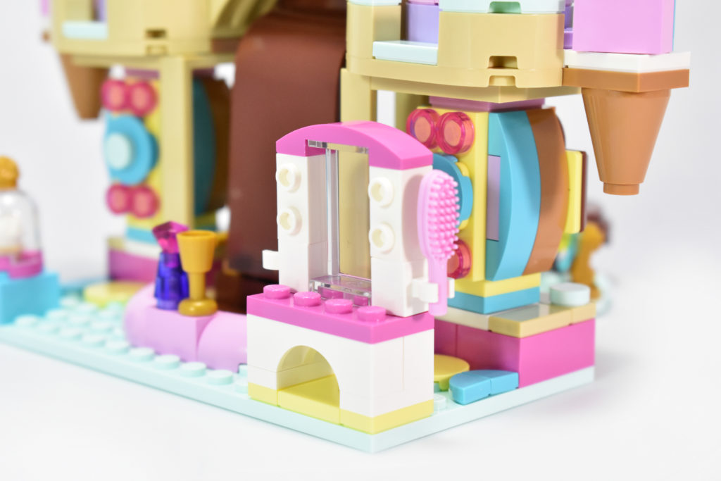 LEGO VIDIYO 43111 Candy Castle Stage review 22