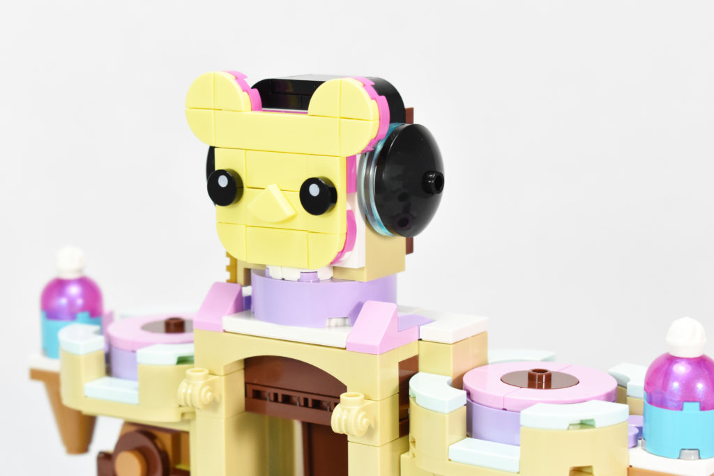 LEGO VIDIYO 43111 Candy Castle Stage review 24