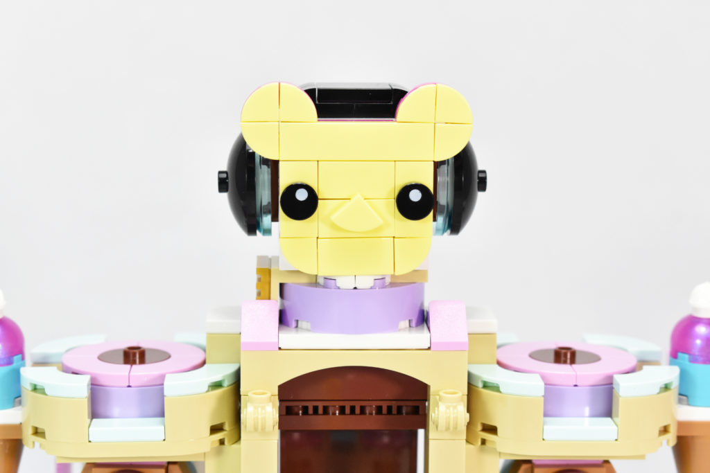 LEGO VIDIYO 43111 Candy Castle Stage review 25