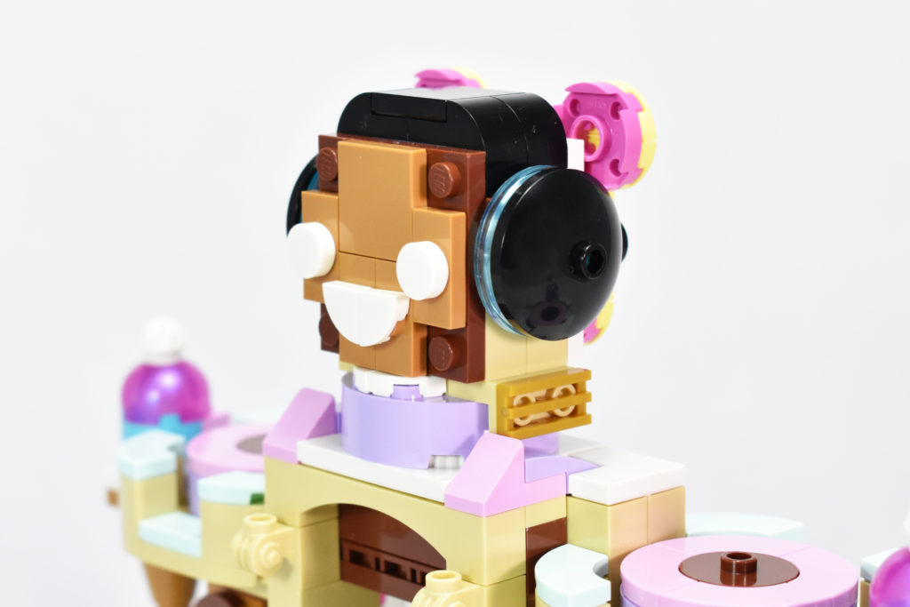 LEGO VIDIYO 43111 Candy Castle Stage review 26