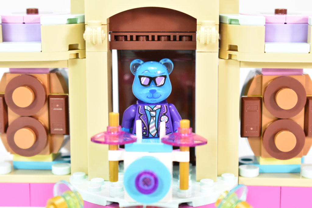 LEGO VIDIYO 43111 Candy Castle Stage review 29