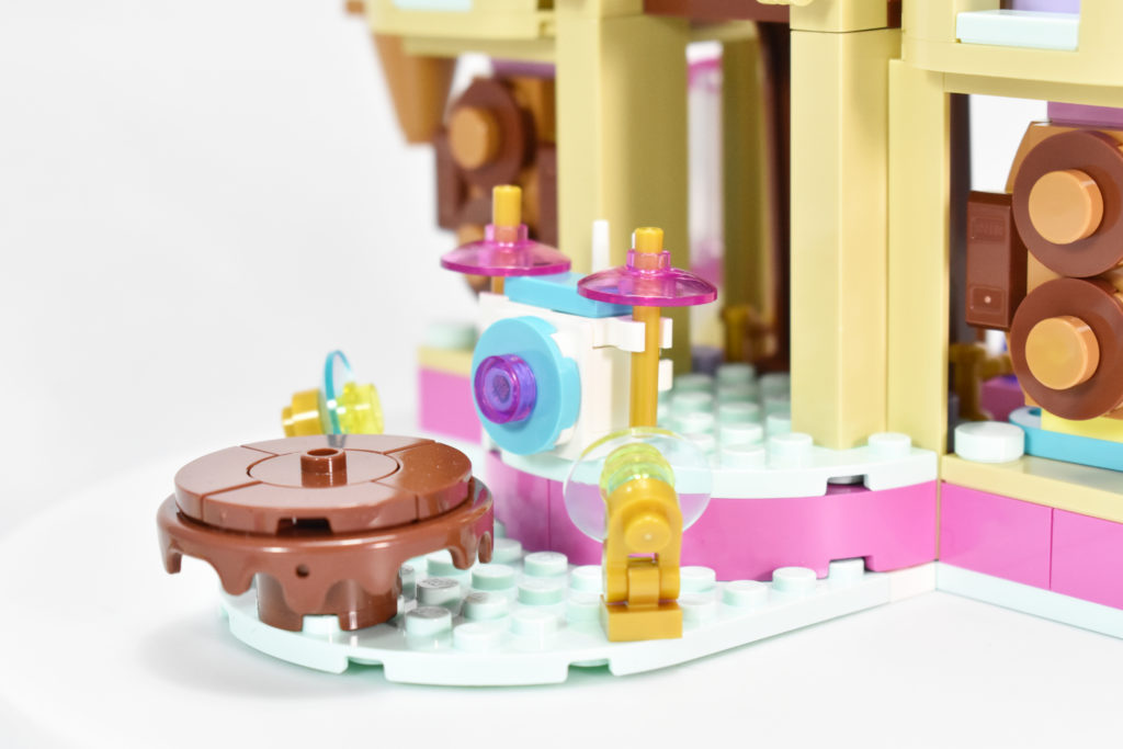 LEGO VIDIYO 43111 Candy Castle Stage review 30