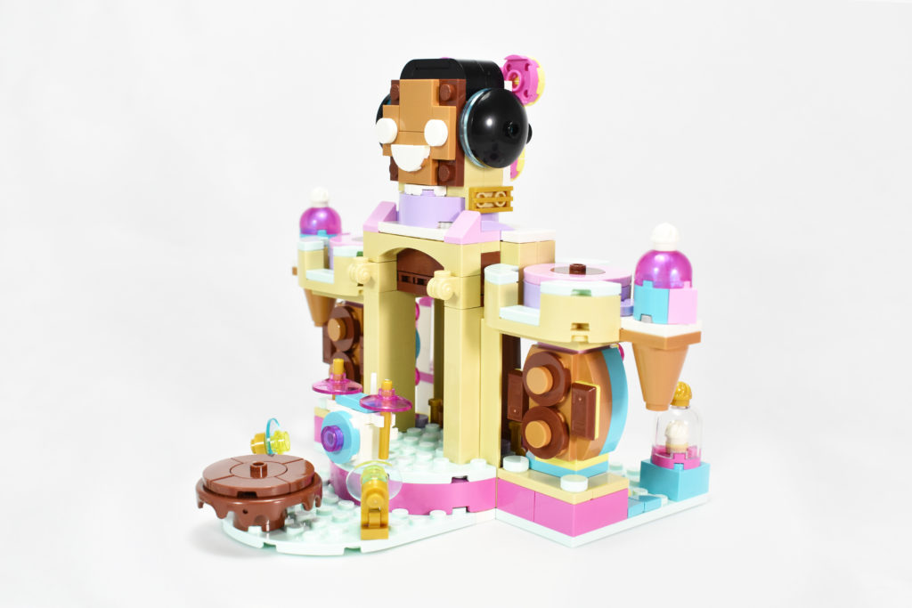LEGO VIDIYO 43111 Candy Castle Stage review 31