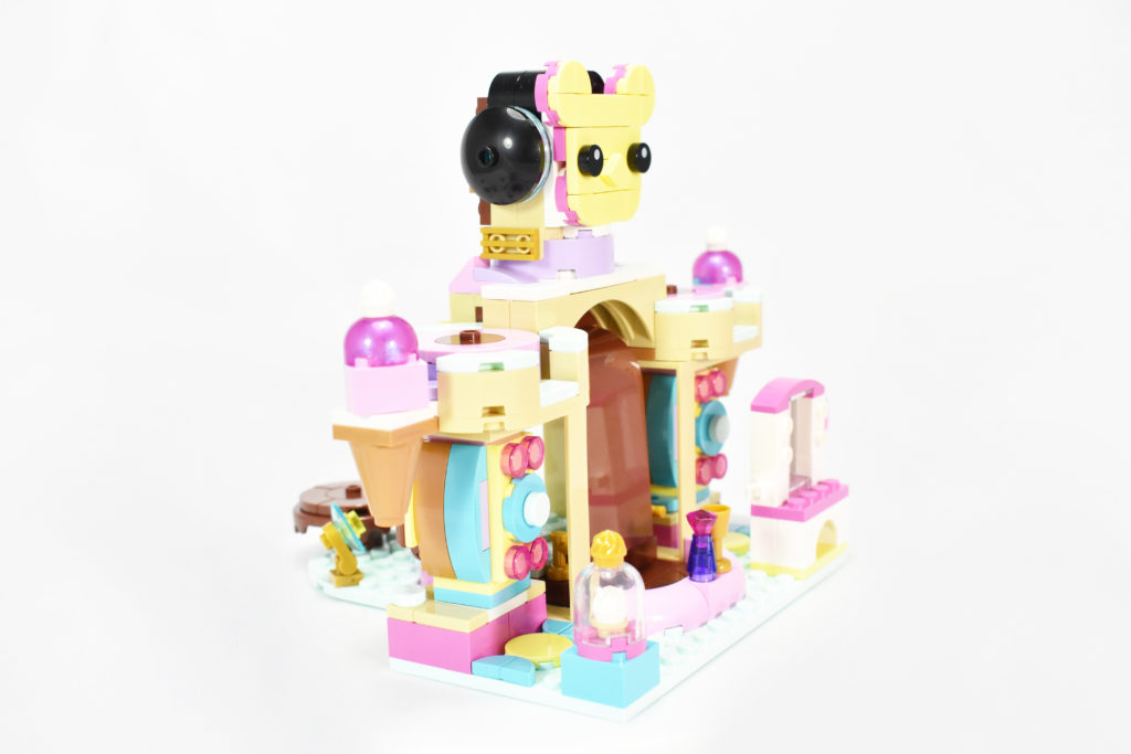 LEGO VIDIYO 43111 Candy Castle Stage review 32