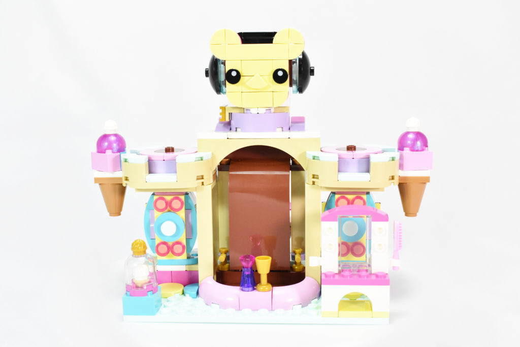 LEGO VIDIYO 43111 Candy Castle Stage review 33