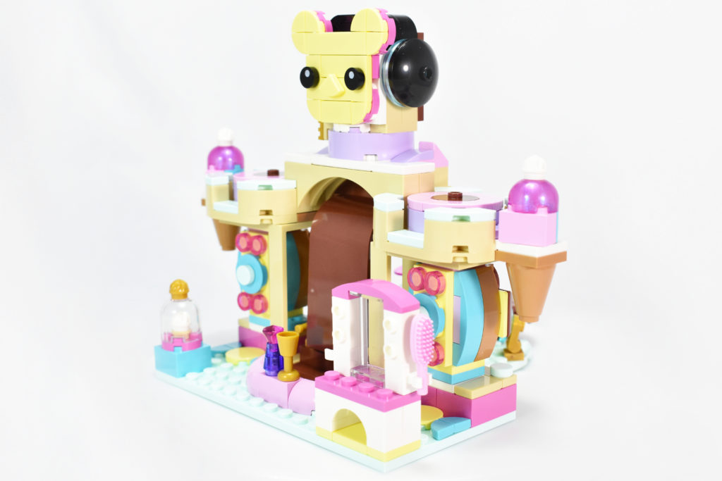 LEGO VIDIYO 43111 Candy Castle Stage review 34