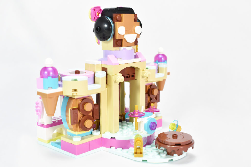 LEGO VIDIYO 43111 Candy Castle Stage review 35