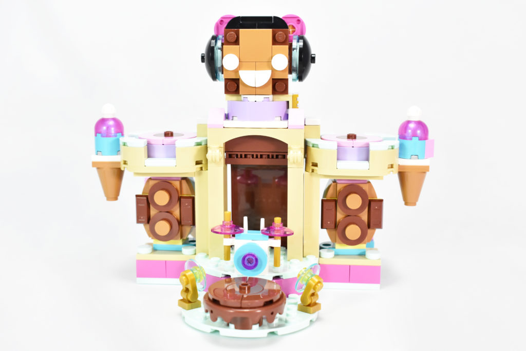 LEGO VIDIYO 43111 Candy Castle Stage review 36