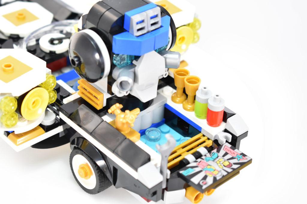LEGO VIDIYO 43112 Robo HipHop Car 1