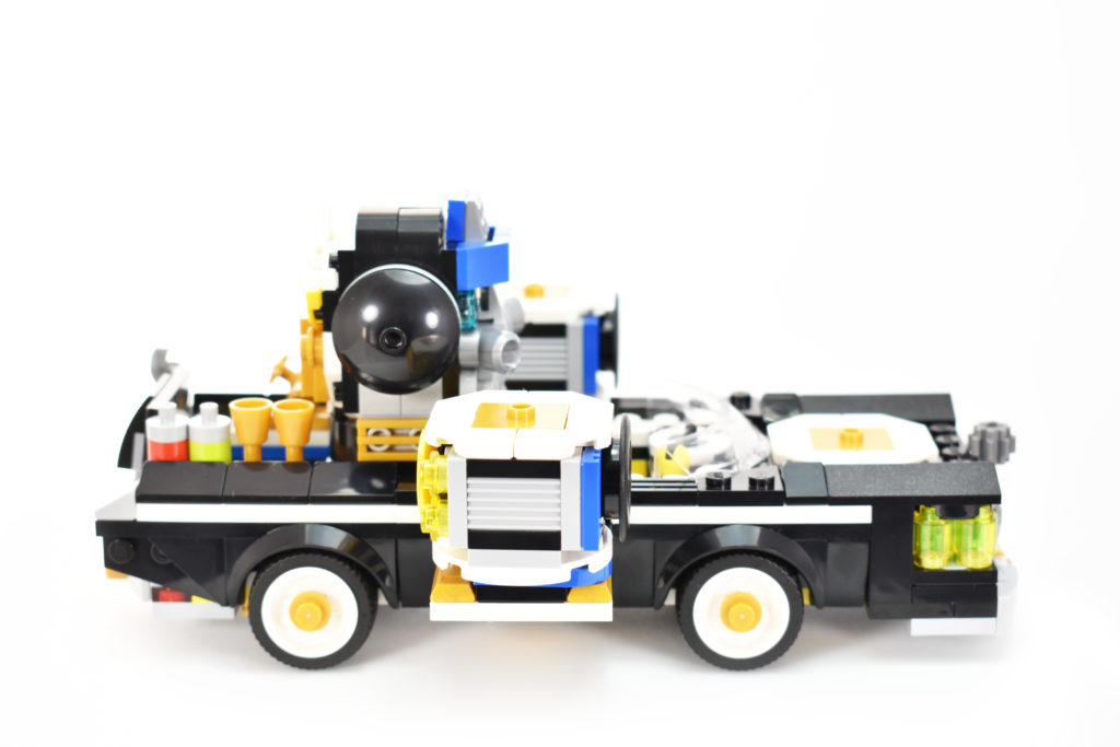 LEGO VIDIYO 43112 Robo HipHop Car 10