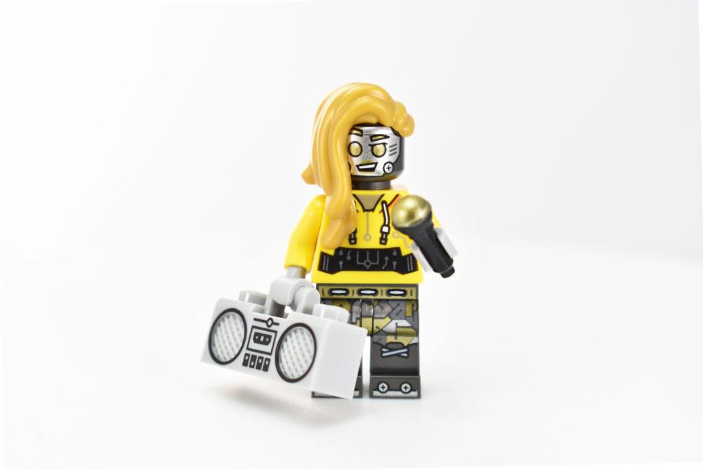 LEGO VIDIYO 43112 Robo HipHop Car 12
