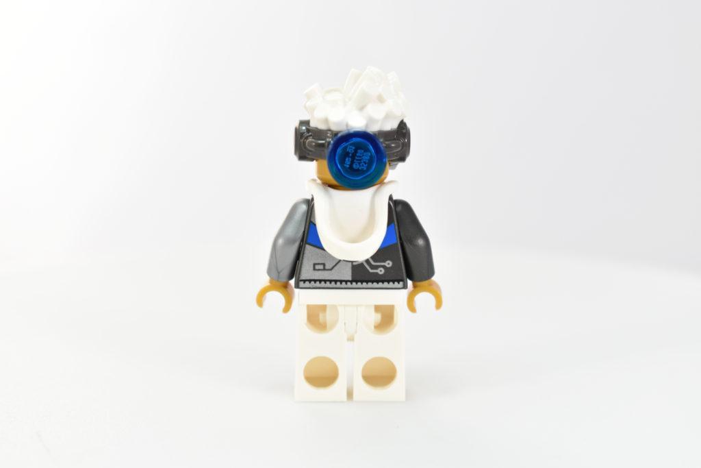 LEGO VIDIYO 43112 Robo HipHop Car 16