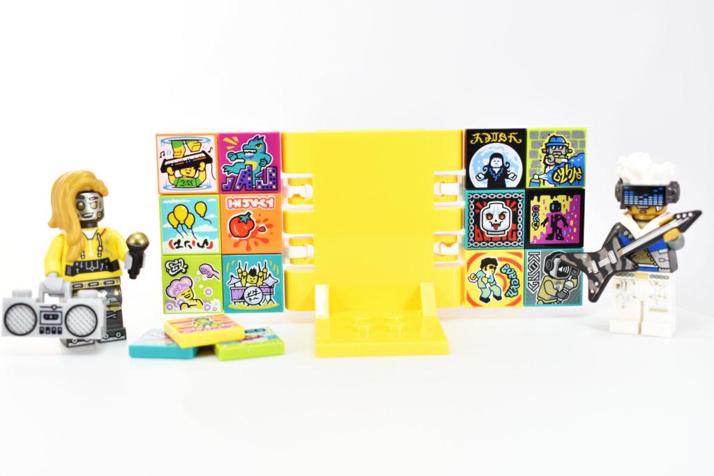 LEGO VIDIYO 43112 Robo HipHop Car 21