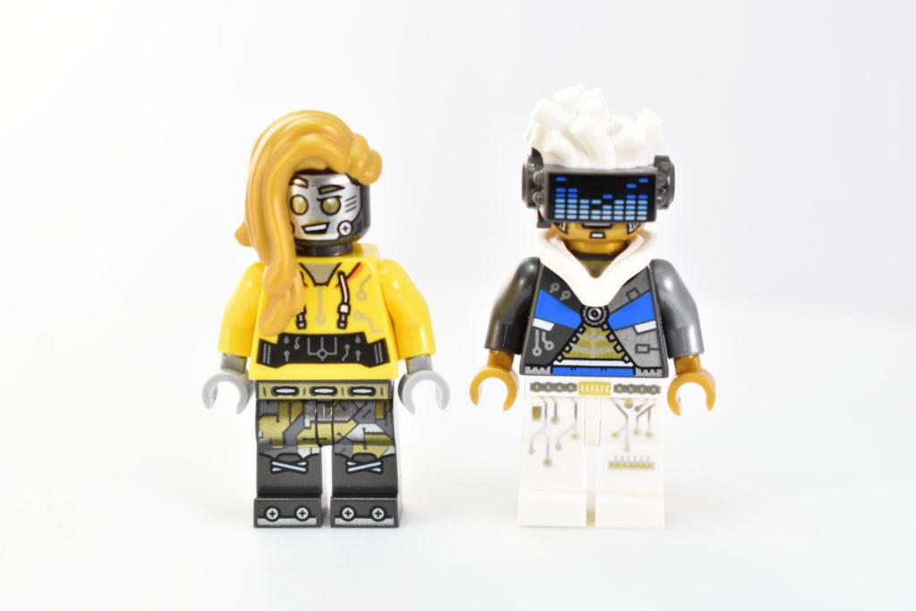 LEGO VIDIYO 43112 Robo HipHop Car 22