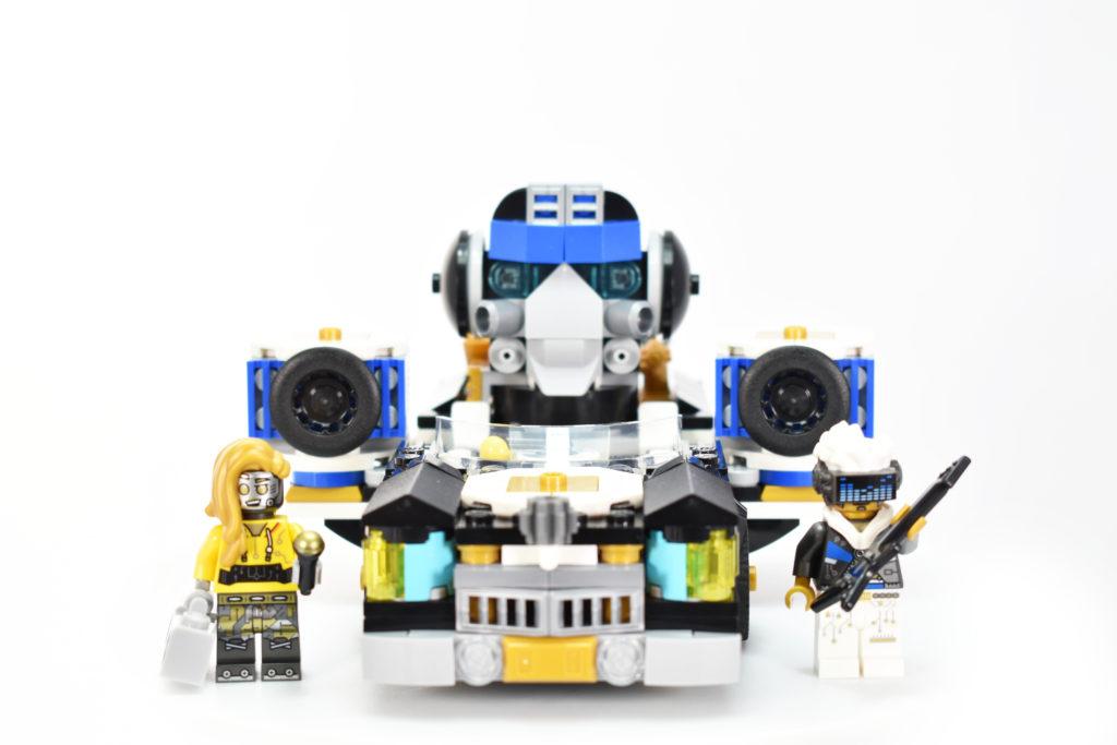 LEGO VIDIYO 43112 Robo HipHop Car 24