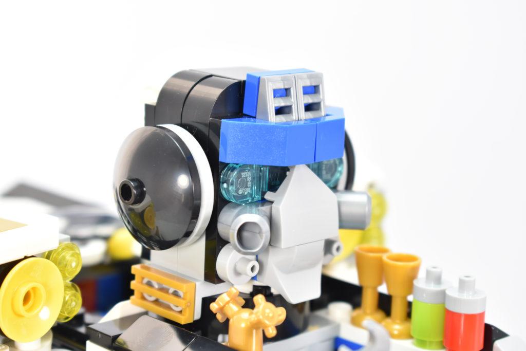 LEGO VIDIYO 43112 Robo HipHop Car 25