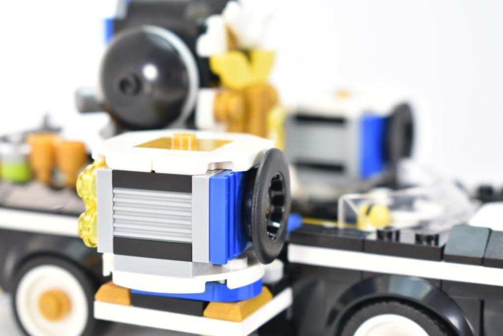 LEGO VIDIYO 43112 Robo HipHop Car 4